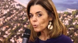 Islands Viaggi - Speciale Bit 2015: Sicilia, l'intervista all'Assessore Cleo Li Calzi