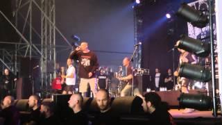 No Turning Back: Go Away LIVE Groezrock 2015