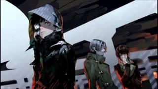 Tokyo Ghoul Musica Final