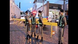 NATAL DE LUZ: 04 novos Policiais Militares ficarão na cidade até o dia 31 de dezembro