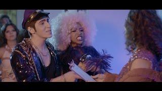 DJ Boss in Drama - Lista VIP (Feat. Karol Conka) [Clipe Oficial]