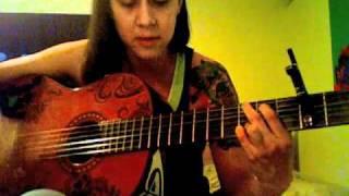 Bloody Mother Fucking Asshole- Martha Wainwright cover