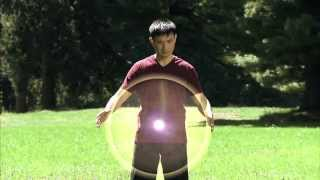 Middle Dantian  - amazing energy practice of Qigong healing