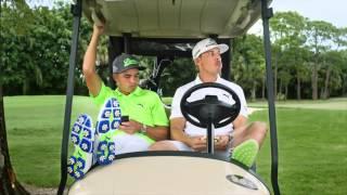 Puma TITAN TOUR IGNITE Golf Shoes feat Rickie Fowler