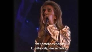 Tradução-Beauty and the Beast - Celine Dion