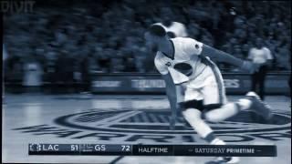Stephen Curry half court buzzer beater (EDIT) DIVIT