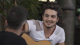 Luan Santana e Gusttavo Lima - Te Esperando - Bem Sertanejo