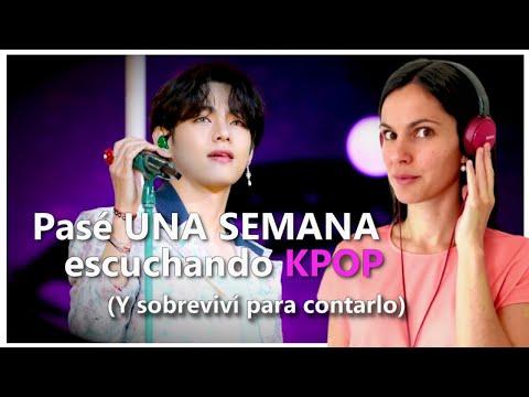 K-POP | 5 Preguntas Incómodas