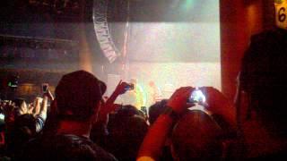 Childish Gambino - Bonfire [LIVE] - San Diego, California