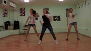 ELITE POWER FAM | Dancehall | Maxx feat. Stylo-G - Bosie