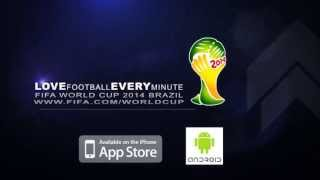 FIFA World Cup 2014 Official Songs