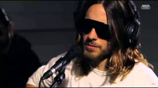 30 Seconds To Mars - Hurricane (LOW VOICE)
