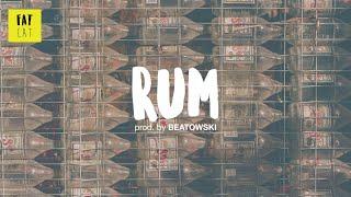 (free) Old School boom bap type beat x hip hop instrumental   'Rum' prod. by BEATOWSKI
