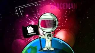 Hardwell - Spaceman [Original Mix]