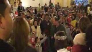 "Banda do Samouco ""La Marcha Real"" - Hino Nacional de Espanha"