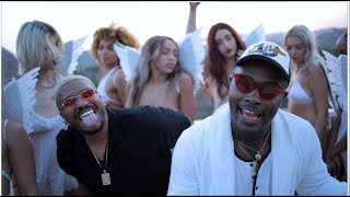 Big Baby Scumbag feat. Father - Victoria Secret (Official Music Video)
