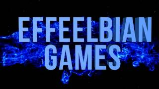 EffeElbianGames intro!