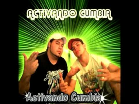 Inolvidable de Activando Cumbia Letra y Video