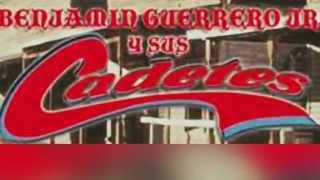 CADETES DE BENJAMIN GUERRERO JR JUAREZ 2015