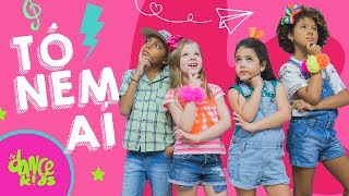 Tô Nem Ai - Larissa Manoela | FitDance Kids (Coreografia) Dance Video