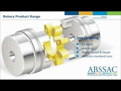 ABSSAC Rotary Products