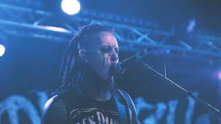 DARKCELL - Psycho Circus Brisbane 2017 WRAP UP