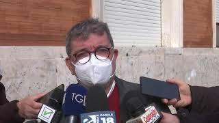 SPIRLI': LA GIUNTA REGIONALE A CROTONE PER SOLIDARIETA'