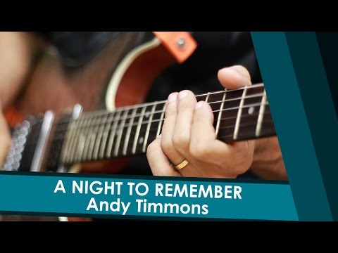 andy-timmons-a-night-to-remember-oziel-filho