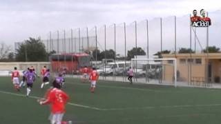 Leandro Turossi vs SL Benfica HD | Portuguese National 1st Division U/19