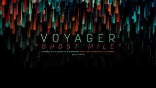 Voyager - Ghost Mile - PledgeMusic Campaign Video