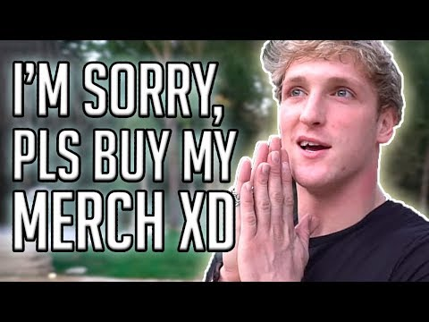 Logan Paul is back and it's not good