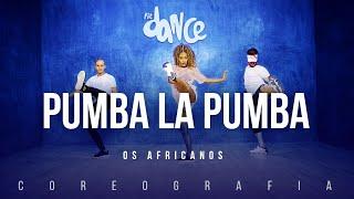 Pumba la Pumba - Os Africanos   FitDance TV (Coreografia) Dance Video