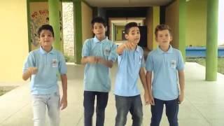 fuera de control   fdc Amor de colegio video oficial