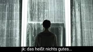 BTS 'FAKE LOVE' MV [German short Parodie]