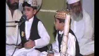 Saraiki Naat {vaindii taan uuven paii hen} by Muhammad Abubakar Chishti width=