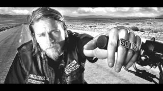 Sons Of Anarchy - The White Buffalo, Set My Body Free