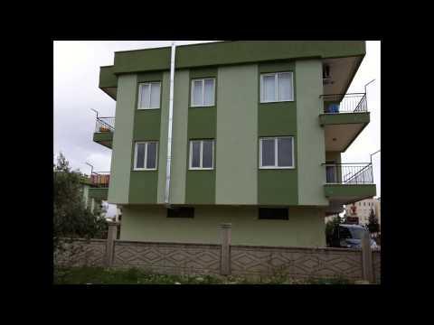 Varsak Karşıyaka Mah 1551 Sok No-21  adresinde 3 no lu bağımsız bölüm