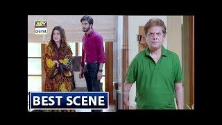 Koi Chand Rakh | BEST SCENE | Episode 8 - #Ayezakhan