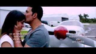 Meherbani Full Official Video HD | The Shaukeens | Akshay Kumar | Arko | Jubin Nautiyal