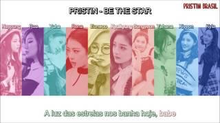 PRISTIN - Be The Star [Legendado PT-BR] Color Coded
