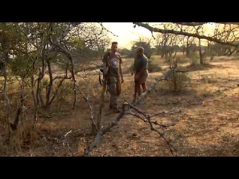 Discover South Africa with Chris Packham