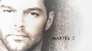 Ricky Martin SIN SECRETOS