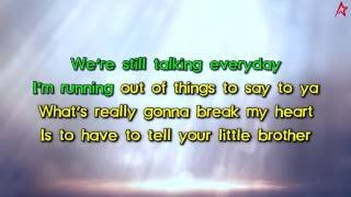 Shawn Mendes - Three Empty Words (Karaoke Version)