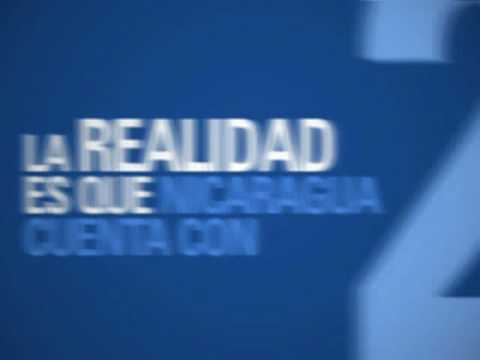 Nicaragua: Percepción Vs Realidad