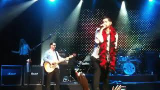 INXS: Disappear — LIVE Hammond, IN (2011)