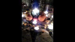 Spring Solstice Ritual Live 2015 the real witches