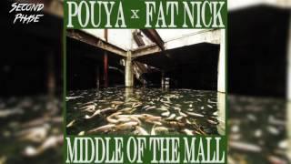 Pouya & Fat Nick - Middle of The Mall (Prod. by FLEXATELLI)