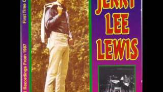 JERRY LEE LEWIS - Mother, The Queen of My Heart