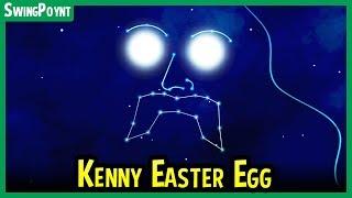 KENNY Easter Egg - The Walking Dead The Final Season Episode 2 (Telltale The Walking Dead Game Ep2)