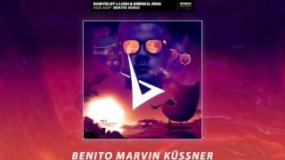 Sam Feldt X Lush & Simon feat. INNA - Fade Away (Benito Remix)